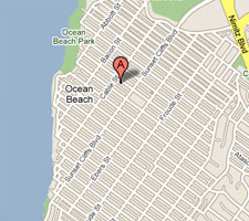 Ocean Beach Yoga Studio - San Diego